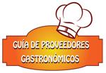 Guia de Proveedores Gastronónicos