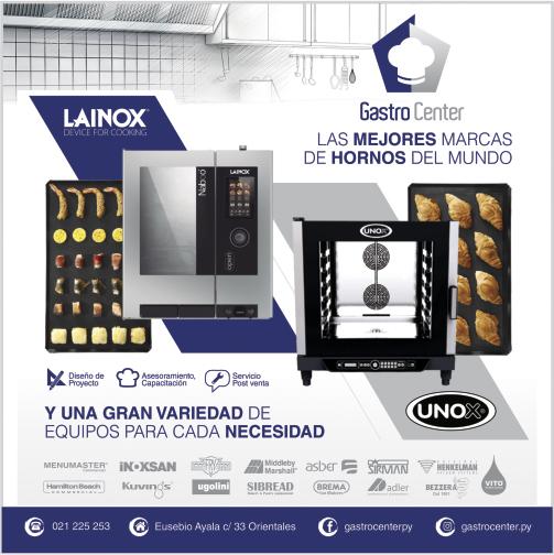 La Yuteña - Gastro Center
