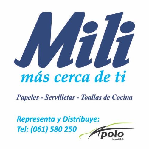 Apolo Import S.R.L. - Servilletas